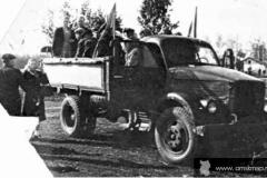 Кабанье Первомай 1959 г.
