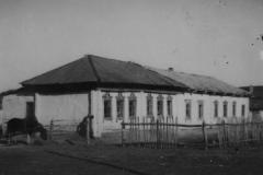 Дом колхозника