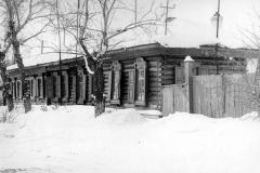 Улица Ленина (потом - Калачинская), 37