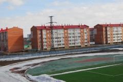 Заводской микрорайон