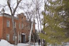 Здание на ул. им. Ленина
