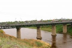 мост через р. Омь