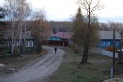 улочки Калачинска